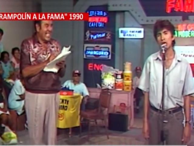 60 años: Talentos musicales y humorísticos que salieron al aire en Panamericana TV.