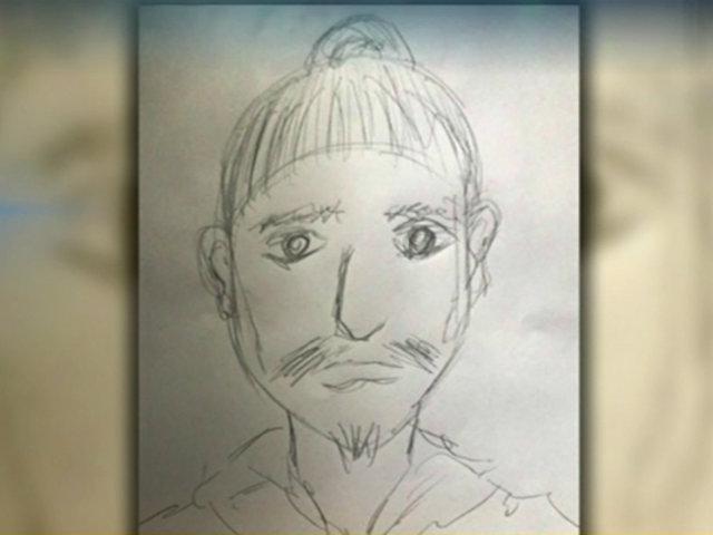 Miraflores: joven queda desfigurado tras ser atacado con cuchillo por un sujeto