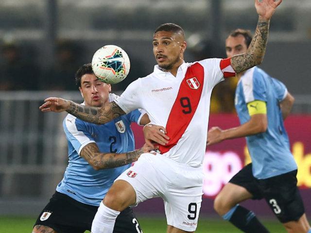 Perú vs. Uruguay: La palabra de los protagonistas tras el partido amistoso