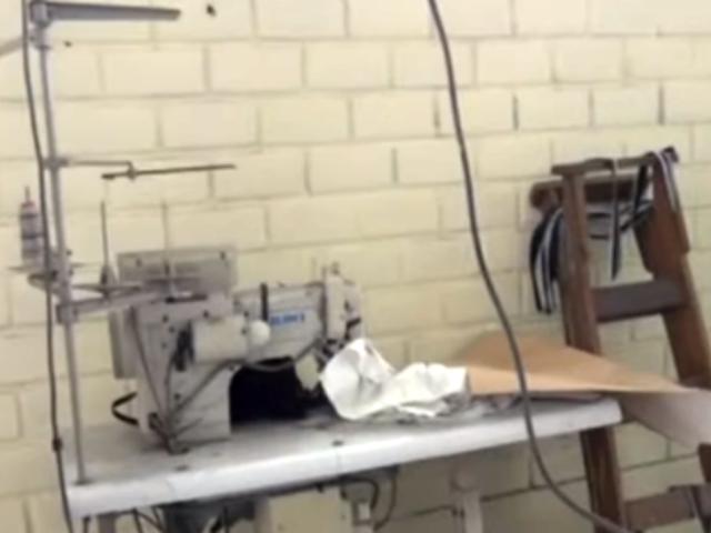 SJL: roban más de 100 mil soles en máquinas y prendas en taller de confección