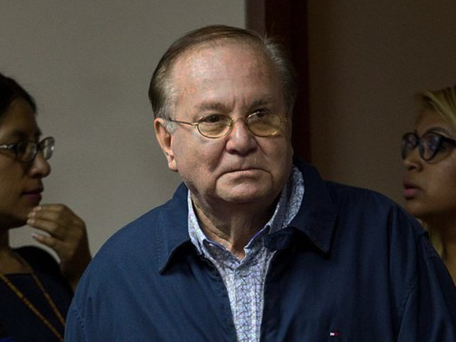 Luis Nava: Poder Judicial varía prisión preventiva por arresto domiciliario