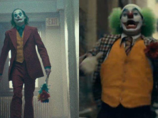 Tres jóvenes fueron atendidos en Noguchi por ''sobreidentificación'' con el Joker
