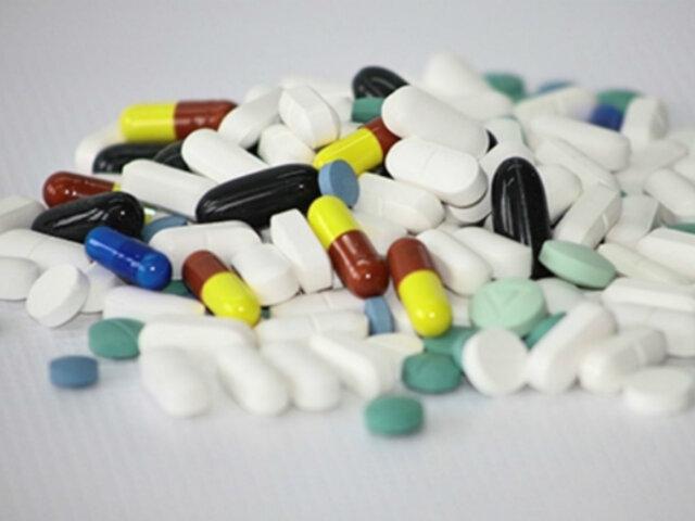 Minsa: medicamentos genéricos serán en proporción al tamaño de farmacias