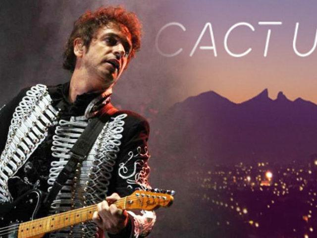 Gustavo Cerati: se lanza el primer adelanto de su nuevo álbum