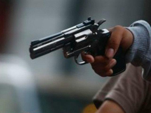 Surco: madre se enfrenta a delincuentes por defender a su hijo