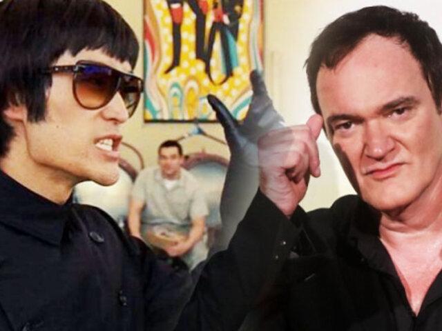 'Había una vez en Hollywood': cancelan estreno en China por la escena de Bruce Lee
