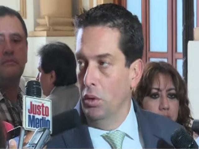 Fuerza Popular rechazó decisión del Tribunal Constitucional al no admitir a Ortiz de Zevallos