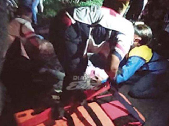 Accidente de autobús deja cuatro muertos y 50 heridos en Nicaragua