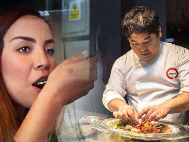 Maido: conozca por dentro el mejor restaurante de Latinoamérica