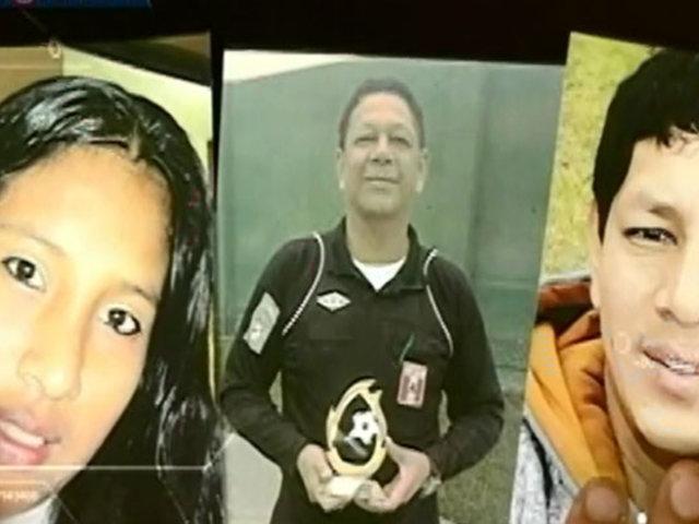 EXCLUSIVO | Clanes de 'burriers': dos bandas familiares de narcotráfico desarticuladas