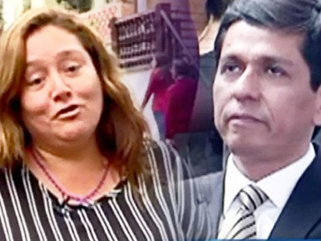 EXCLUSIVO | Meléndez: nuevo testigo asegura que sí recomendó a la madre de su hijo
