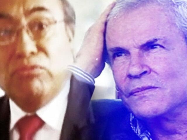 Panorama reveló el caso Telesup-Solidaridad y fiscalizó a Castañeda