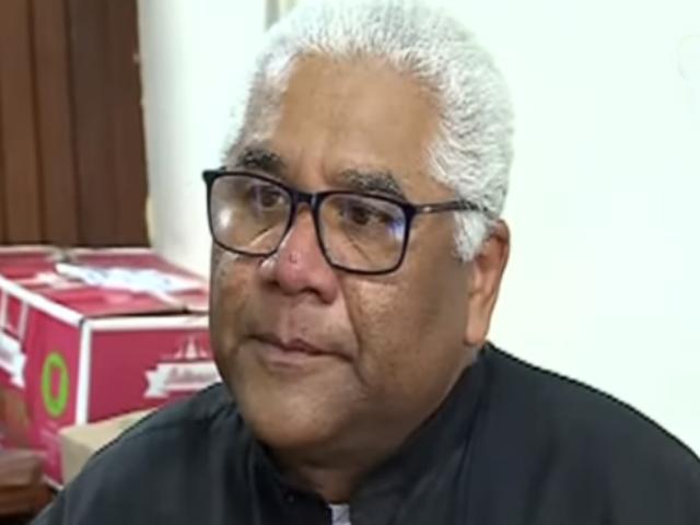 Callao: sicarios amenazan de muerte a sacerdote