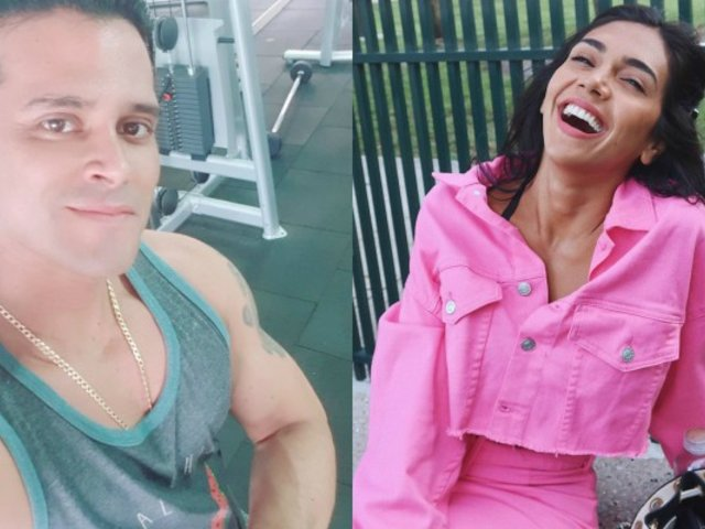Christian Domínguez tras confesión de Vania Bludau: ''A mi me gusta el ollucón''