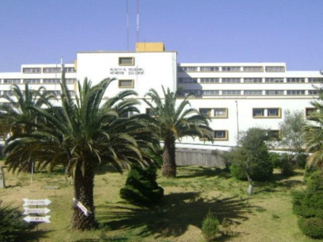 Arequipa: hallan productos vencidos y equipamientos en mal estado en hospital Honorio Delgado