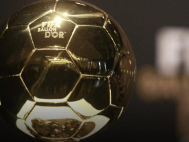 Balón de Oro 2019: revista 'France Football' reveló candidatos a ganar galardón