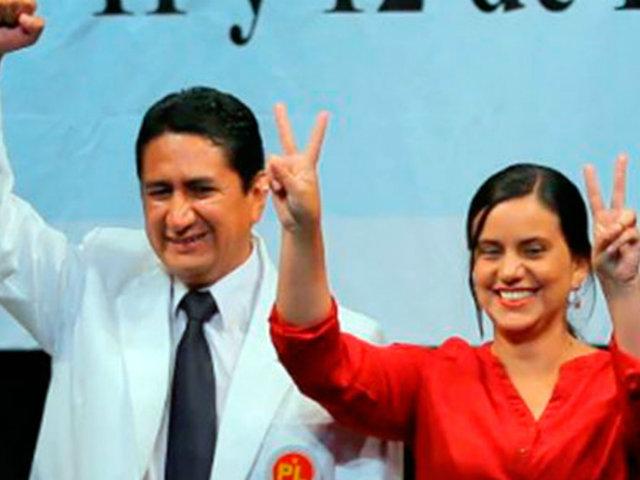 Alianza entre Verónika Mendoza y Vladimir Cerrón: análisis de la polémica y deserciones