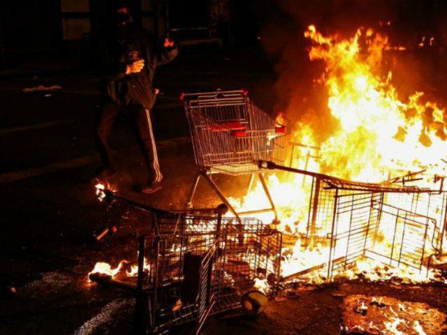 Crisis en Chile: protesta social deja 13 muertos
