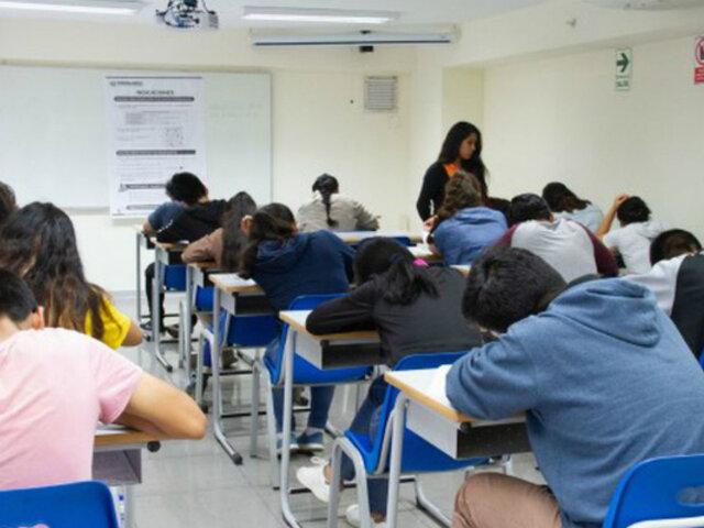 Sunedu: nueve universidades nacionales sin licencia bajo supervisión de Contraloría