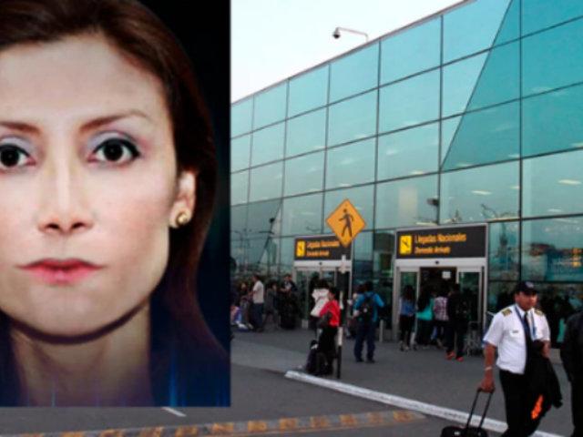 Caso Los Intocables Ediles: detienen a Betsy Matos, asesora de Luciana León