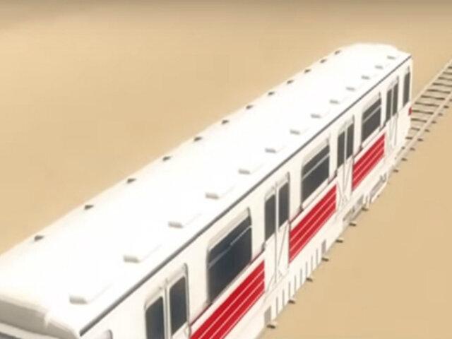 Trenes de cercanía: ¿puede convertirse el Perú en un país ferroviario?