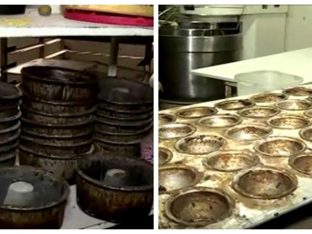 Comas: clausuran panadería que trabajaba en condiciones insalubres