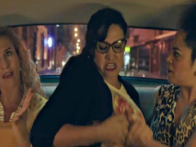 ''Locos de amor 3'': mira el primer avance de la comedia musical