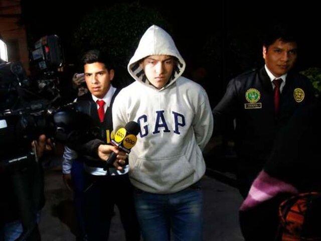 Breña: capturan a venezolano acusado de violar a adolescente con discapacidad mental