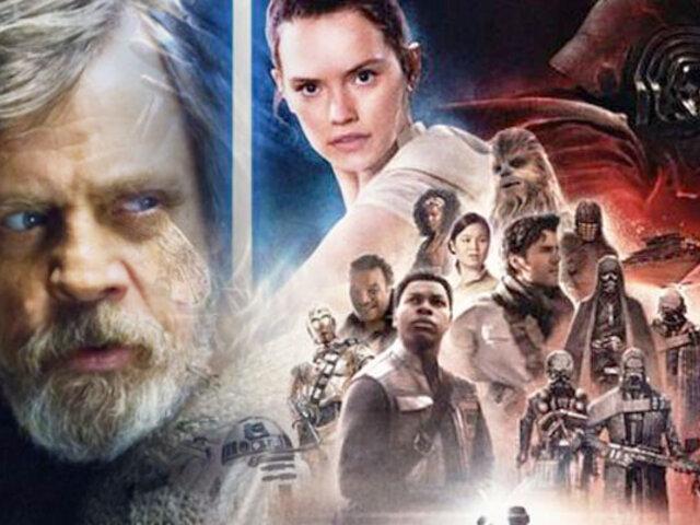 """Star Wars 9 superó récord en preventa de entradas de """"Avengers: Endgame"""""""