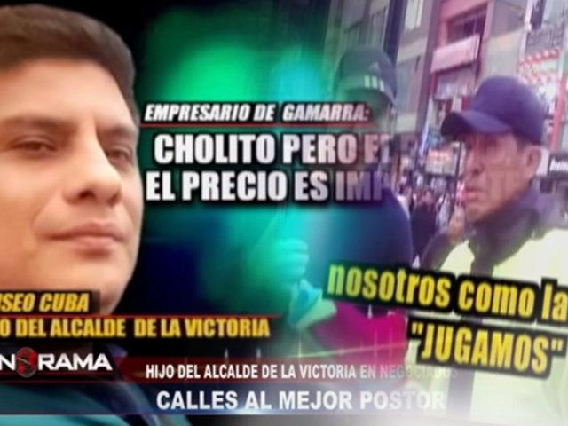Los Intocables Ediles: esta es la investigación de Panorama que destapó la mafia