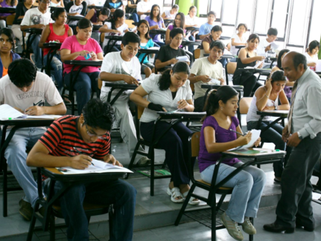 Atención estudiante: conoce cuáles son tus derechos laborales como universitario