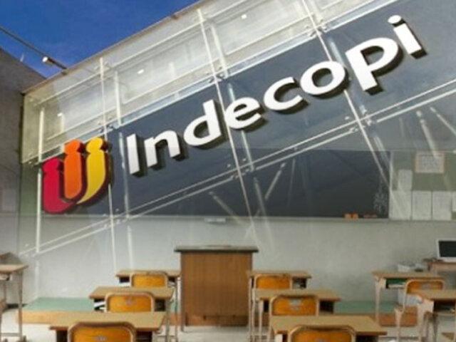 Indecopi presenta informe sobre supervisión a 435 colegios a nivel nacional
