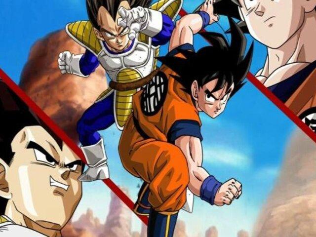 Atención: ''Dragon Ball Z'' llegará a Netflix en esta fecha
