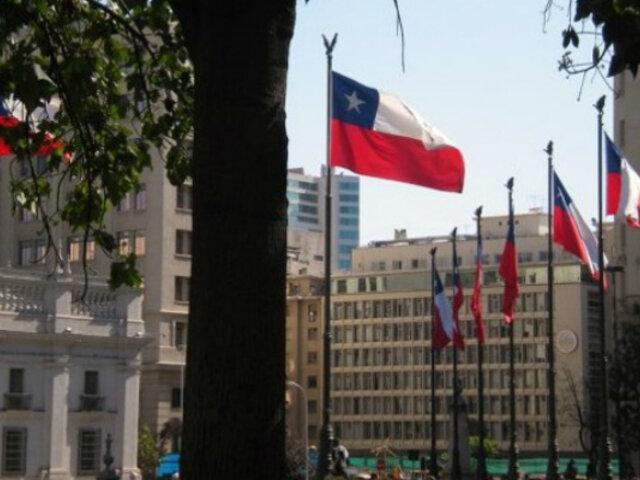 Chile: Cámara de Diputados aprueba reducir jornada laboral de 45 a 40 horas