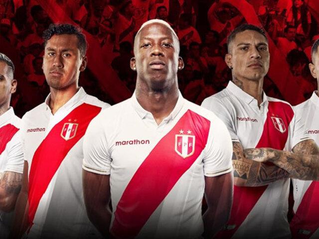 Ránking FIFA: Perú se mantiene entre las 20 mejores selecciones del mundo