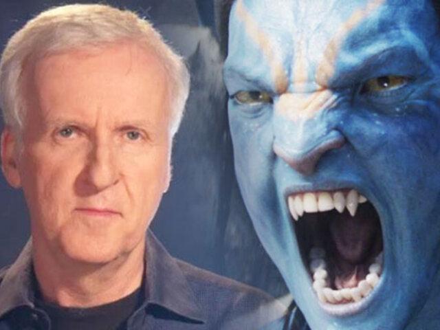 Avatar: James Cameron no utilizará tecnología HFR en las secuelas