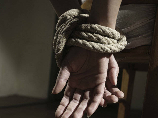 Chiclayo: liberan a empresario secuestrado por extorsionadores