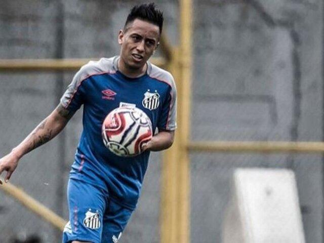 Christian Cueva: FIFA lo autorizó para que pueda jugar por Pachuca en la Liga MX