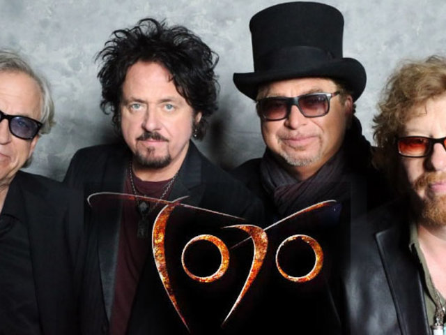 Toto: Steve Lukather dice la banda llegará a su fin cuando la gira actual acabe