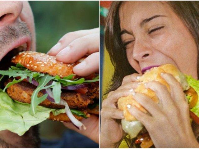 Día de la Hamburguesa: más de 2 mil serán repartidas totalmente gratis