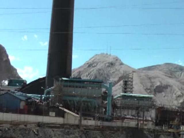 La Oroya olvidada: la deficiente gestión de Vladimir Cerrón en Junín