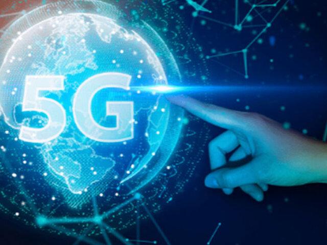 México: usuarios de Huawei preocupados por robo de ciberdatos por red 5G
