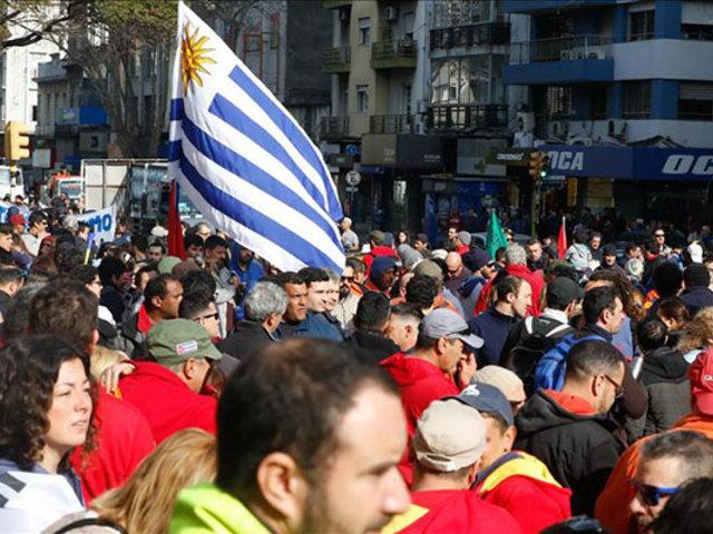 Uruguay: 11 candidatos se disputan la presidencia del país