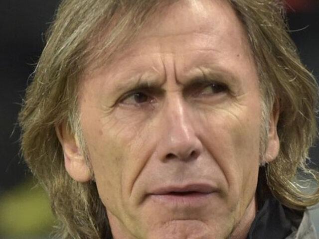 Ricardo Gareca es el principal candidato para ser técnico de Independiente
