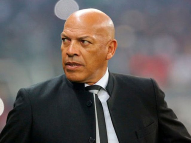 ¡Confirmado! Roberto Mosquera será el nuevo DT de Sporting Cristal