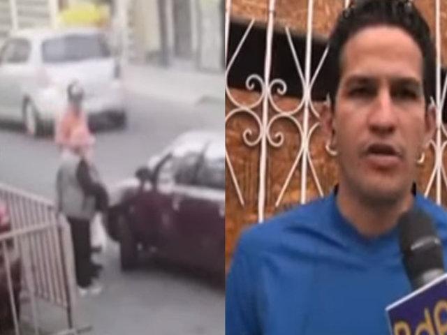 Venezolano denuncia abuso de autoridad y discriminación en comisaría de Miraflores