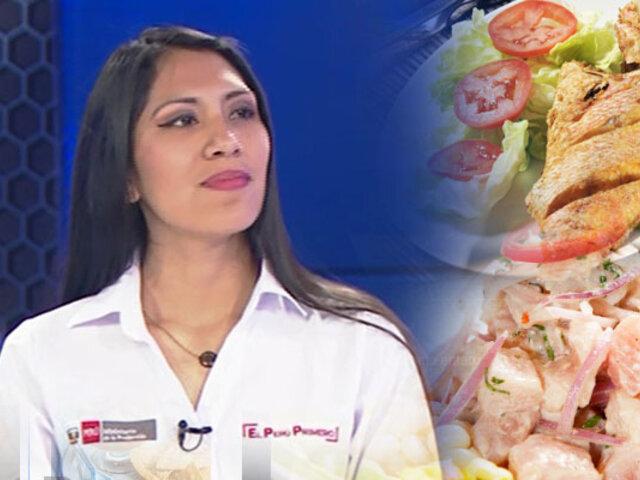 Pescafest 2019: Ministerio de la Producción realizará primera feria gastronómica marina