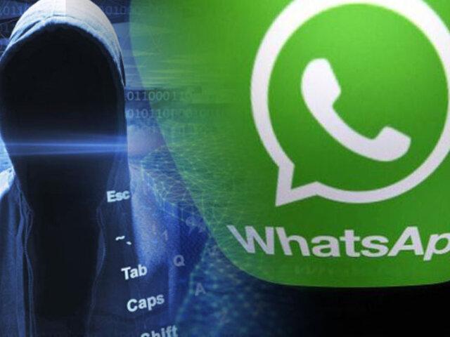 WhatsApp denuncia a una empresa israelí por 'hackear' la aplicación