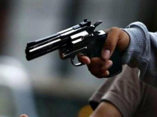 Comas: familiares de taxista baleado exigen justicia