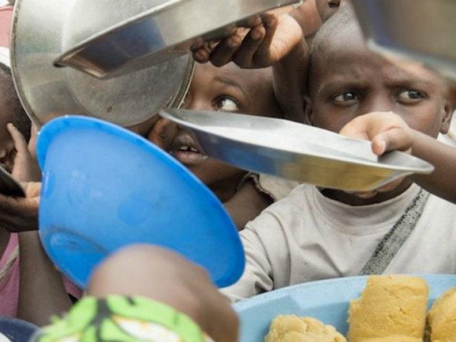 Sequía en África: ONU advierte que 45 millones de personas podrían pasar hambre